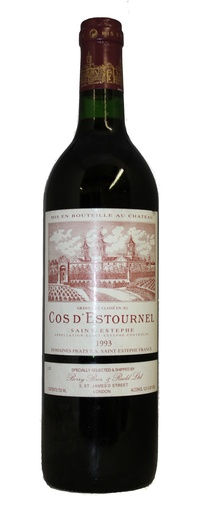 Chateau Cos d'Estournel, 1993